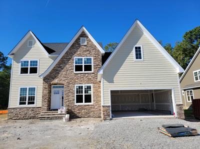 12301 Kilbourne Hill Drive, Ashland, VA 23005 Home for Sale