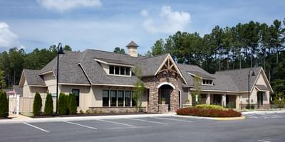 Kenbrook at Harpers Mill New Homes in Chesterfield, VA