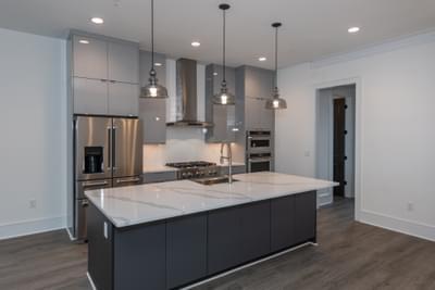 New Homes in Richmond, VA