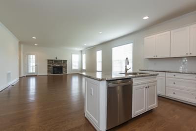 1,806sf New Home in Blacksburg, VA