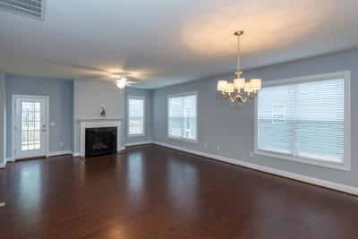 2br New Home in Blacksburg, VA