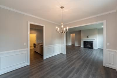 1,670sf New Home