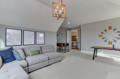 Carlisle New Home in Blacksburg, VA