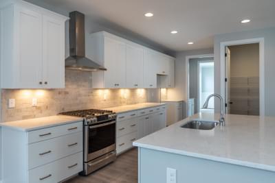 2,551sf New Home in Manakin-Sabot, VA