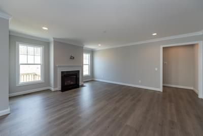 2,106sf New Home in Smithfield, VA