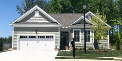 Beverly Home with 3 Bedrooms