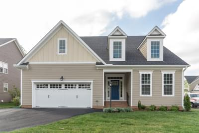 2,881sf New Home