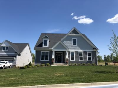 Fulton Home with 3 Bedrooms