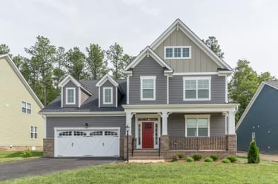 12100 Grandview Hill Court, Ashland, VA 23005 Home for Sale