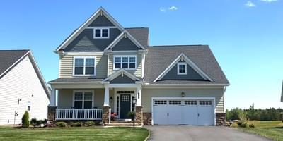 3br New Home in Ashland, VA