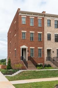 New Home in Henrico, VA