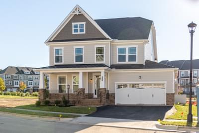 Ashland, VA New Home