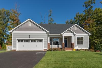 Smithfield, VA New Home