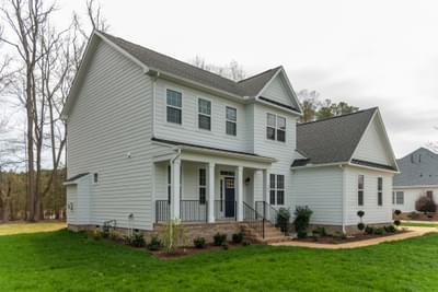 3br New Home in Smithfield, VA