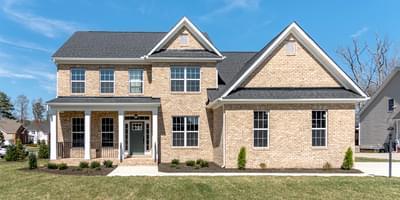 Westminster New Home in Smithfield, VA