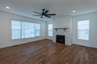 2,127sf New Home