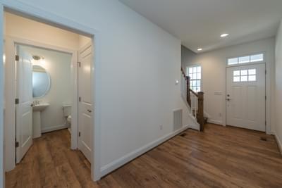 Grayson New Home Floor Plan