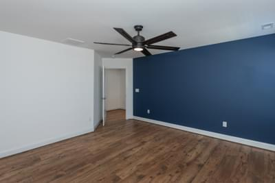Grayson Home with 3 Bedrooms