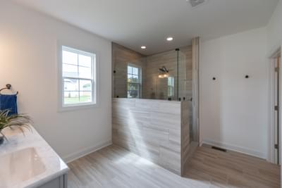 1,900sf New Home in Ashland, VA