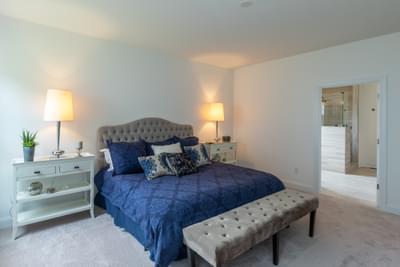 Hadley New Home in Ashland, VA