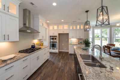 Hartford II New Home Floor Plan