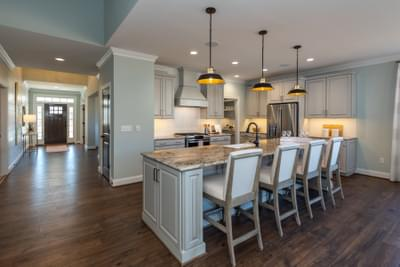 2,716sf New Home