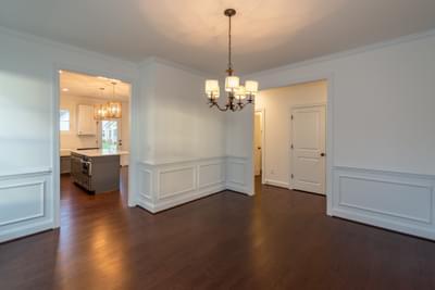 1,910sf New Home in Ashland, VA