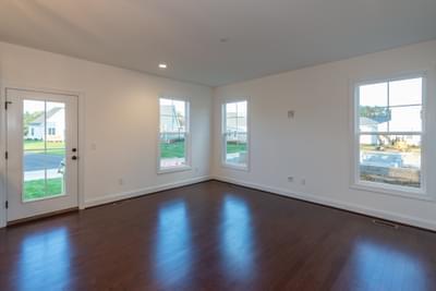 Hawthorne New Home in Ashland, VA