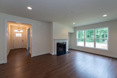 2,233sf New Home in Ashland, VA