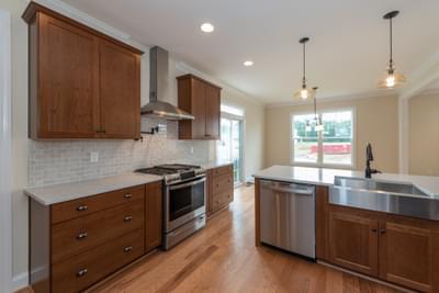 New Home in Ashland, VA