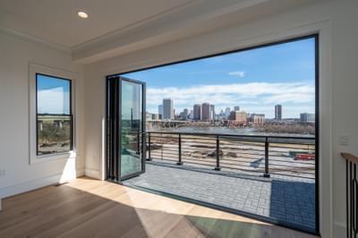 Laurel New Home Floor Plan