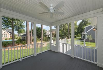 Linden III New Home in Ashland, VA