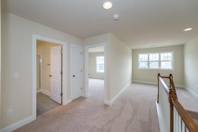 2,677sf New Home in Ashland, VA