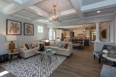 3br New Home in Blacksburg, VA