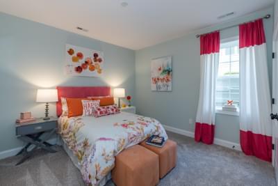 Linden Terrace New Home in Blacksburg, VA