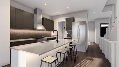 3br New Home in Richmond, VA