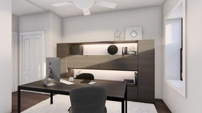 3,100sf New Home in Richmond, VA