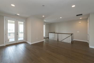 3,533sf New Home in Blacksburg, VA
