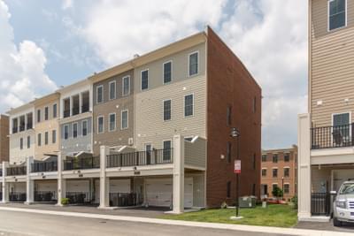 4br New Home in Blacksburg, VA
