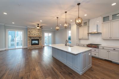 Malvern New Home in Blacksburg, VA