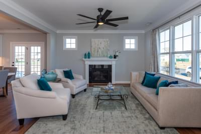 2,140sf New Home in Ashland, VA