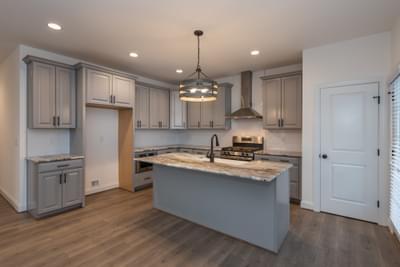 1,500sf New Home in Ashland, VA