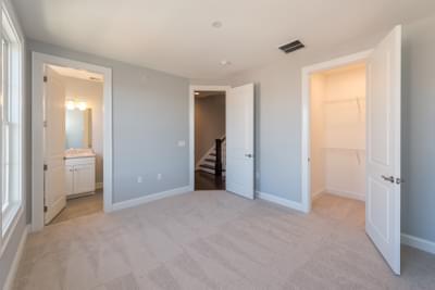 4br New Home in Henrico, VA