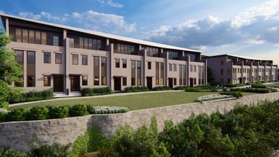 The Laurel New Home Floorplan