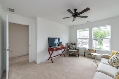 2,842sf New Home in Ashland, VA