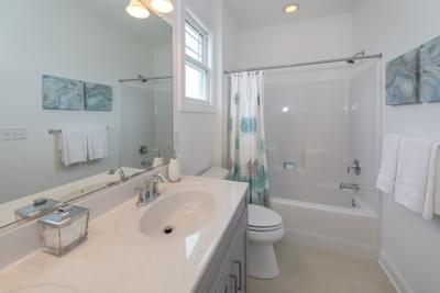 4br New Home in Ashland, VA