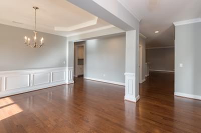 2,677sf New Home in Smithfield, VA