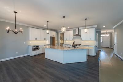 Wellington II New Home in Smithfield, VA