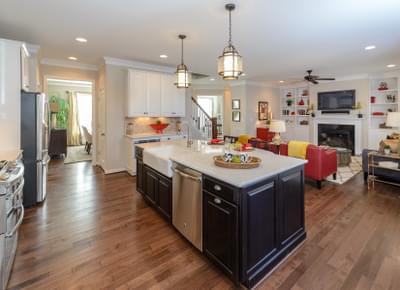 2,625sf New Home in Ashland, VA