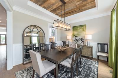 3,508sf New Home